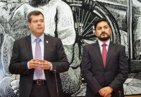 Alejandro Piña Medina, nuevo secretatrio de Desarrollo Social capitalino