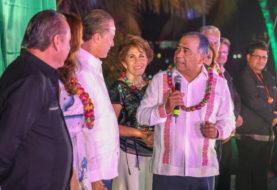 Recibe Guerrero la estafeta para organizar el Tianguis Turístico 2019
