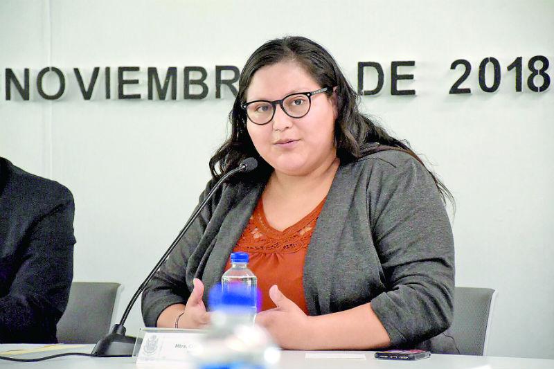 Ibero despide a profesor que criticó físico de la senadora Citlalli Hernández. Noticias en tiempo real