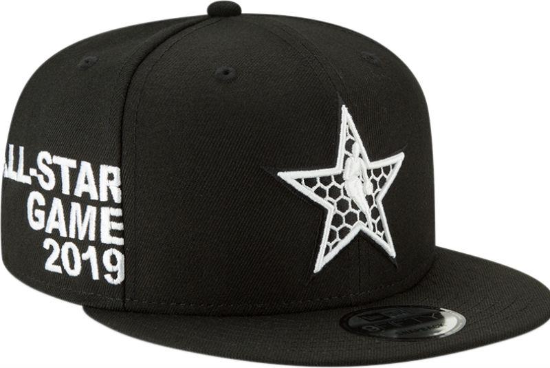 gorras new era estrella