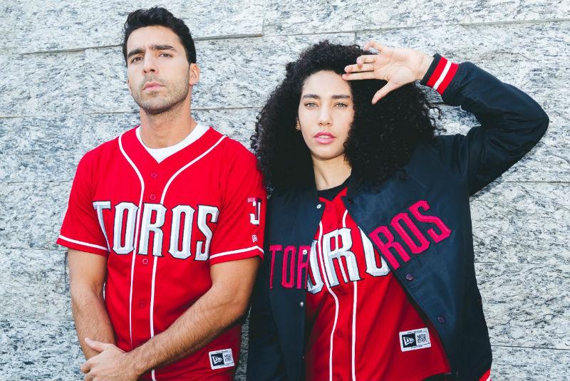 Toros de Tijuana T shirt camiseta Baseball