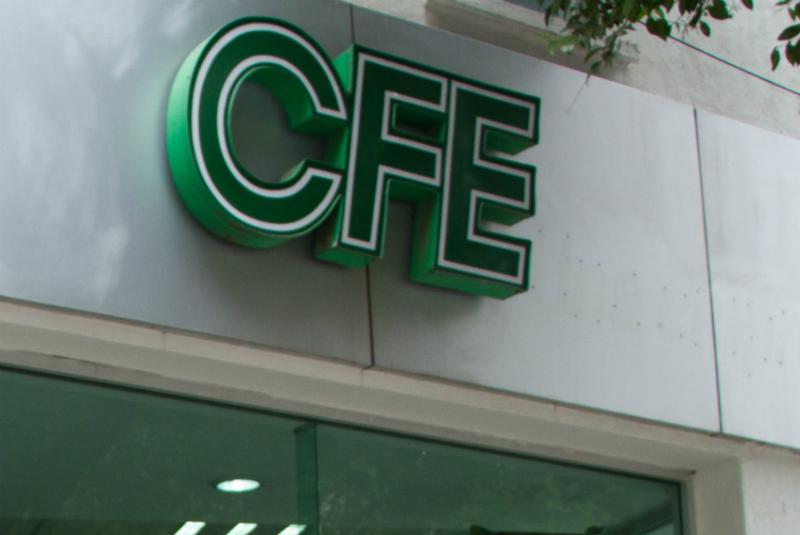 Firman Cfe Y Gobierno De Tabasco Acuerdo Para Quitar Adeudos