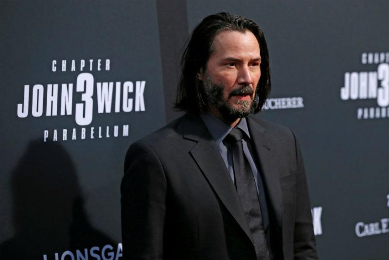 John Wick 3 termina con el reinado en taquilla de Avengers: Endgame