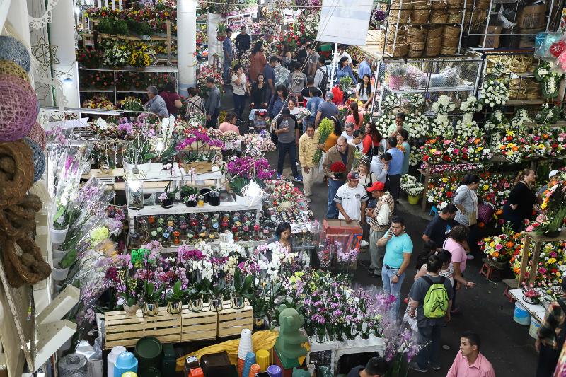 Este Día De Las Madres Mercado De Jamaica Ofrece Grandes
