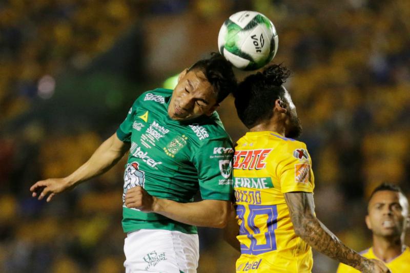 Resultado de imagen para fotos final, clausura liga mx 2019 tigres 1-0 León