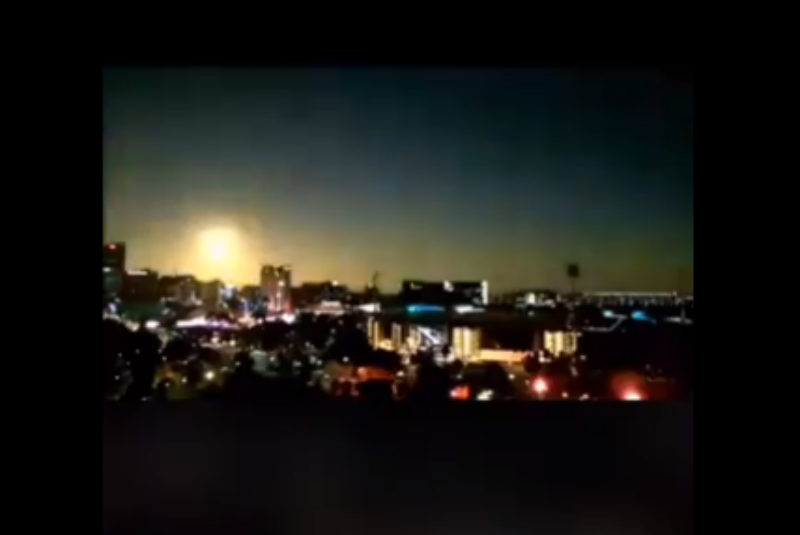 Usuarios Se Burlan De Presunto Meteorito En Michoacán