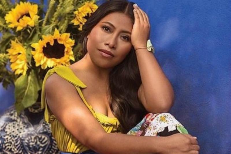 Hasta 31 mil pesos podría costar ver a Yalitza Aparicio en la Guelaguetza 2019 (+fotos+video)