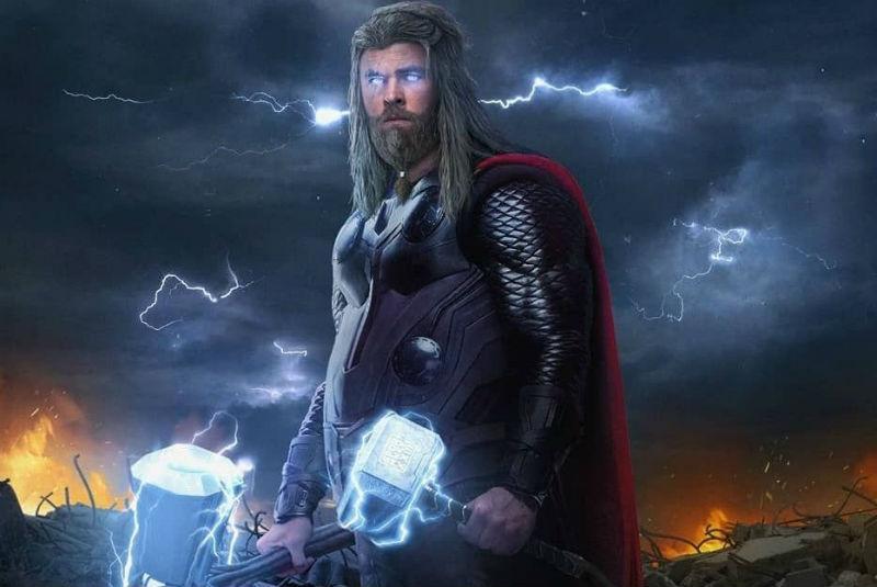 Chris Hemsworth renueva contrato de Thor | 24 Horas