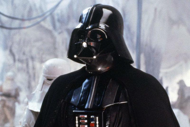 Muere a los 85 años David Prowse, actor que intrerpretó a Darth Vader. Noticias en tiempo real