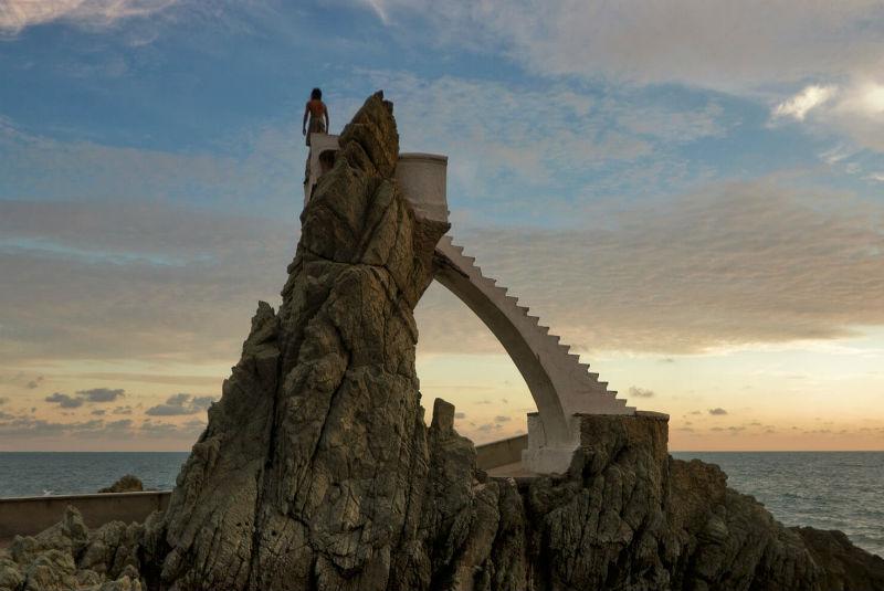 Resultado de imagen de turistas pospone viajes a sinaloa