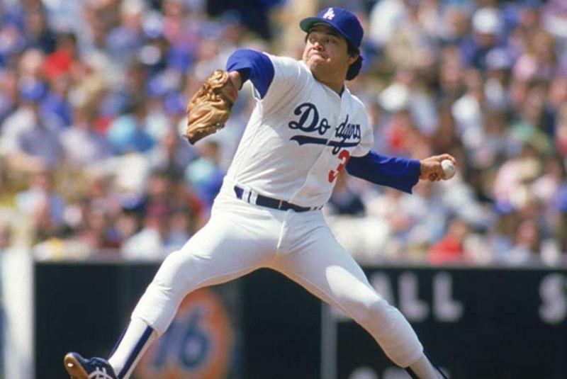 Fernando Valenzuela, leyenda del beisbol, llega a los 59 años   24 ...