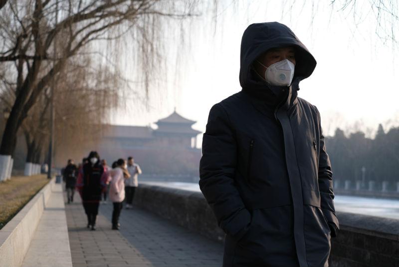 China anuncia medidas extremas para transporte por coronavirus. Noticias en tiempo real