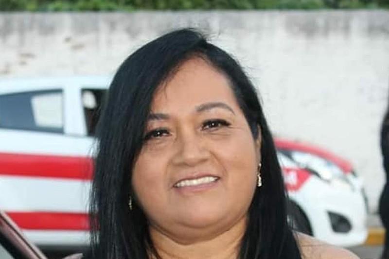 Agreden a periodista María Elena Ferral en Veracruz; está muy ...