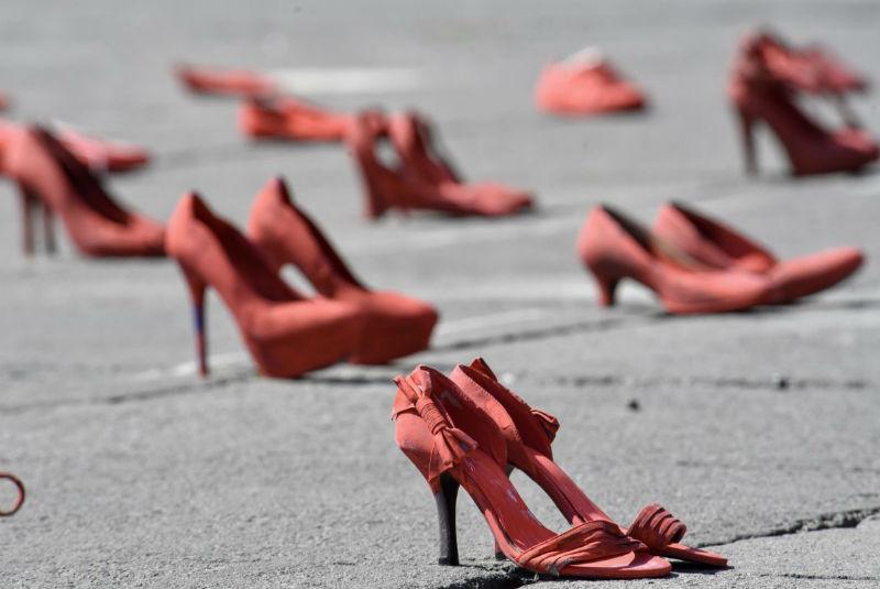 Casi la mitad de las indagatorias de violencia contra mujeres son por abuso sexual. Noticias en tiempo real