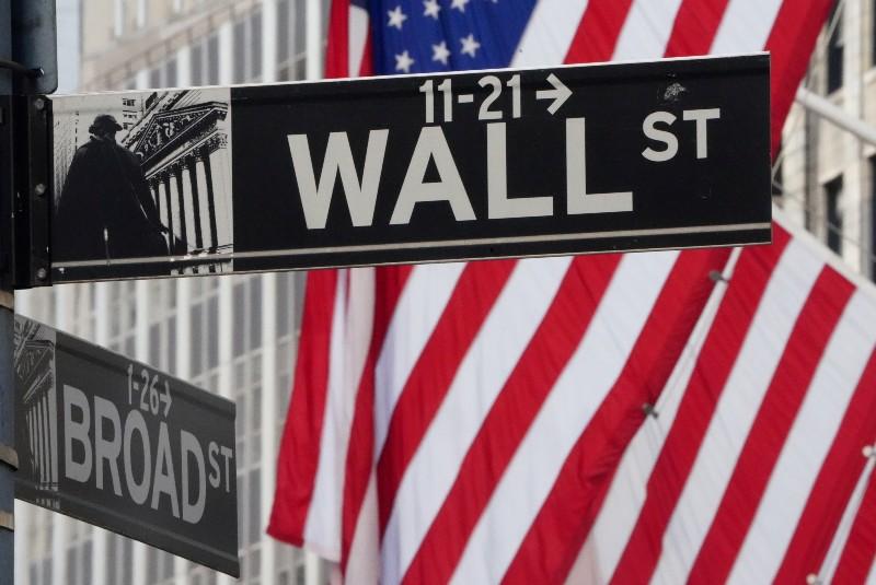 Wall Street abre al alza con repunte del sector tecnológico. Noticias en tiempo real