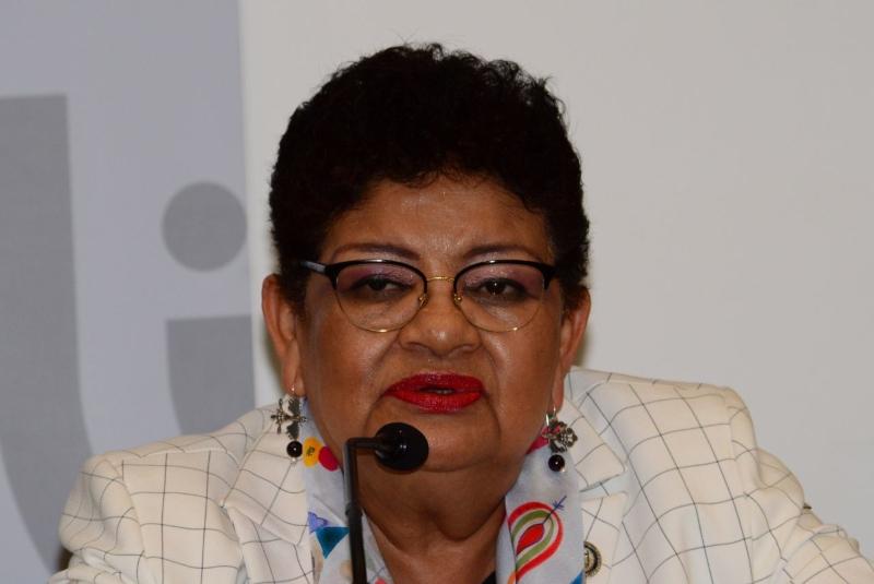 """""""No habrá impunidad en el caso de los empresarios asesinados"""", asegura Ernestina Godoy. Noticias en tiempo real"""