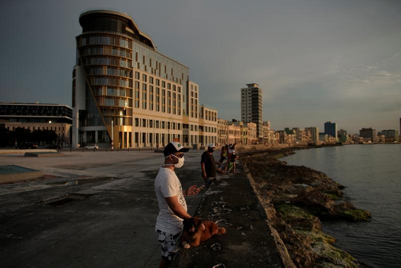 Cuba registra una semana sin muertes por Covid-19; se preparan para entrar a última fase