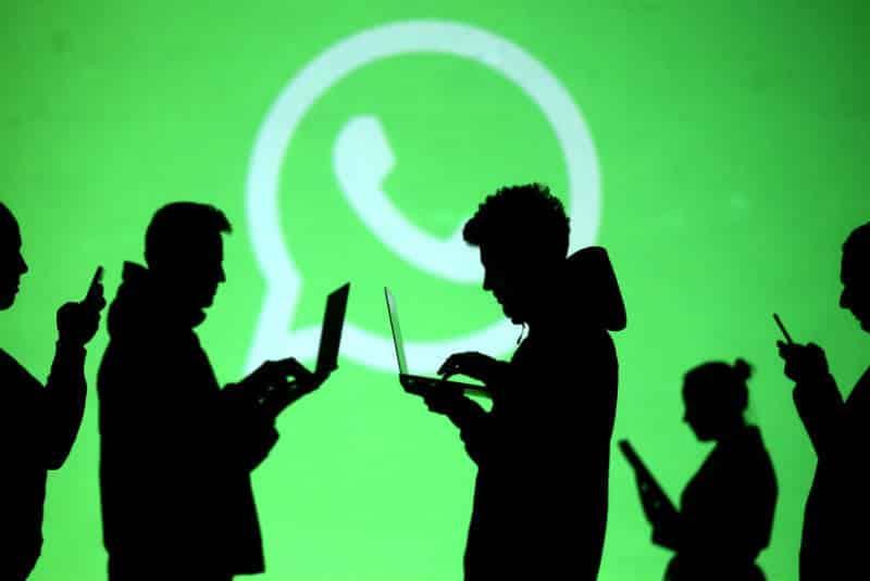 Expertos advierten sobre uso de WhatsApp Web; podrían espiar tus mensajes. Noticias en tiempo real