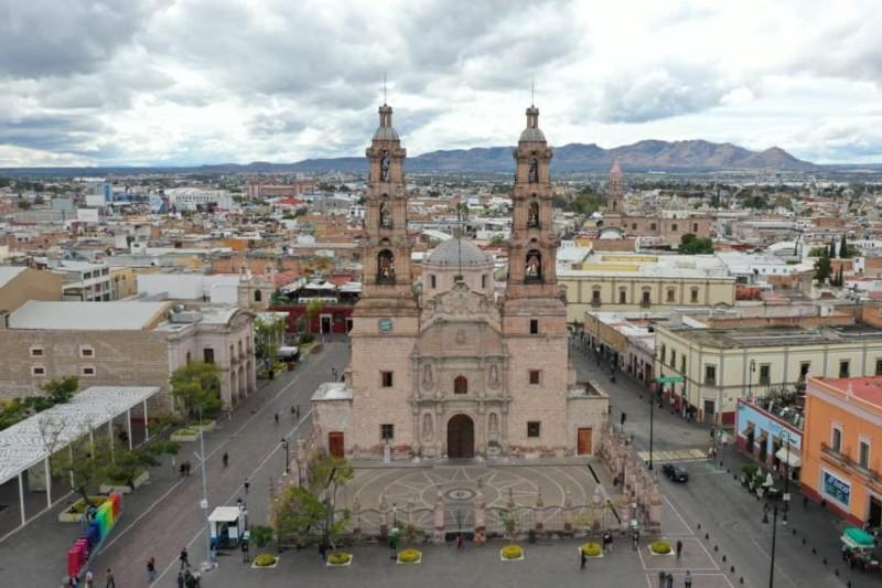 Aguascalientes, punta de lanza en reactivación turística de México: Orozco Sandoval. Noticias en tiempo real
