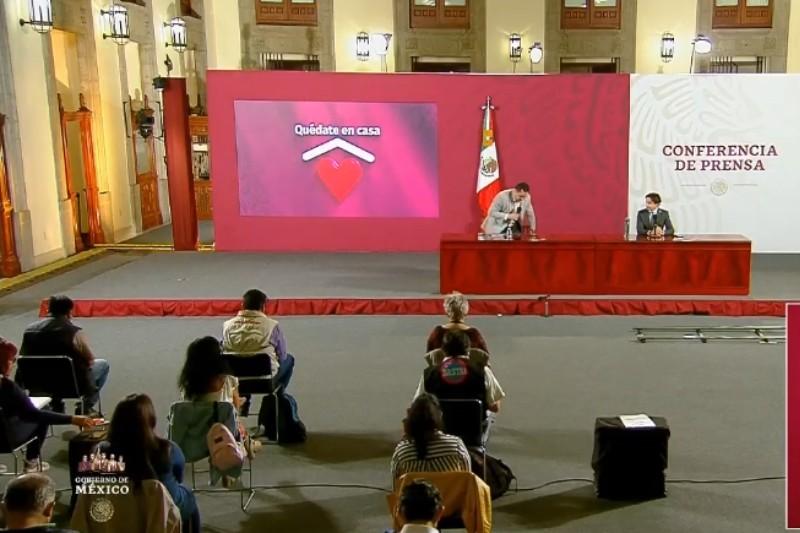 Suman 72 mil 179 muertes y 684 mil 113 contagios de Covid-19 en México (+en vivo). Noticias en tiempo real