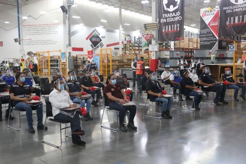 Maquilas seguras: la nueva normalidad industrial en Juárez. Noticias en tiempo real