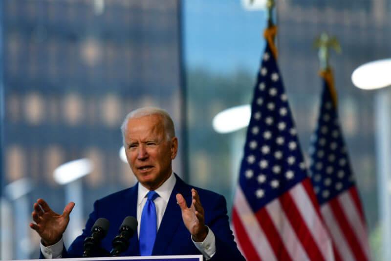 Biden llega con armas al primer debate contra Trump (+Infografía). Noticias en tiempo real