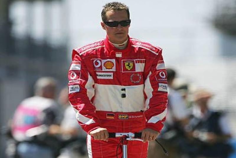 Neurólogo afirma que diagnóstico de Schumacher no es alentador. Noticias en tiempo real