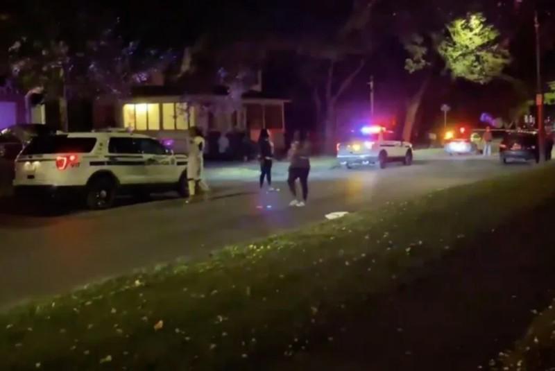 Al menos dos muertos y 14 heridos durante tiroteo en Nueva York. Noticias en tiempo real