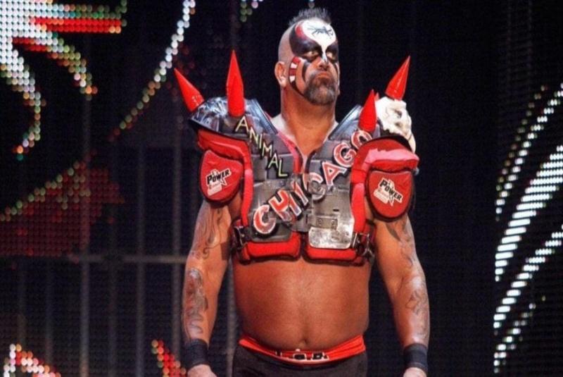 Muere a los 60 años Road Warrior Animal, leyenda de la WWE. Noticias en tiempo real
