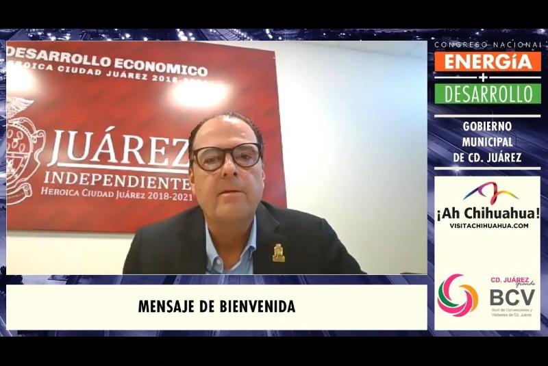 """Inicia Congreso Nacional """"Energía más Desarrollo"""". Noticias en tiempo real"""