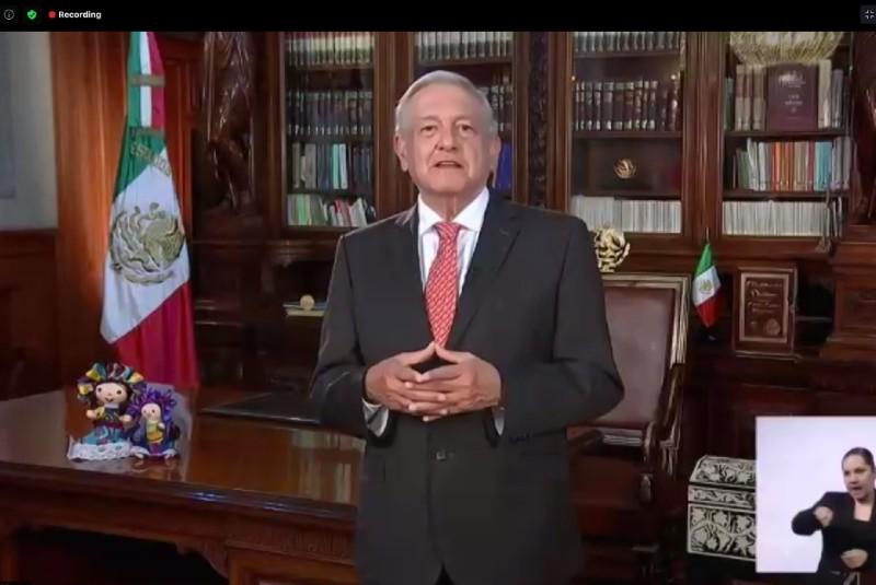 México es un paraíso terrenal: AMLO. Noticias en tiempo real