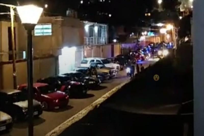 Organizan baile pese a pandemia en Totolac, Tlaxcala; autoridades lo ignoran. Noticias en tiempo real