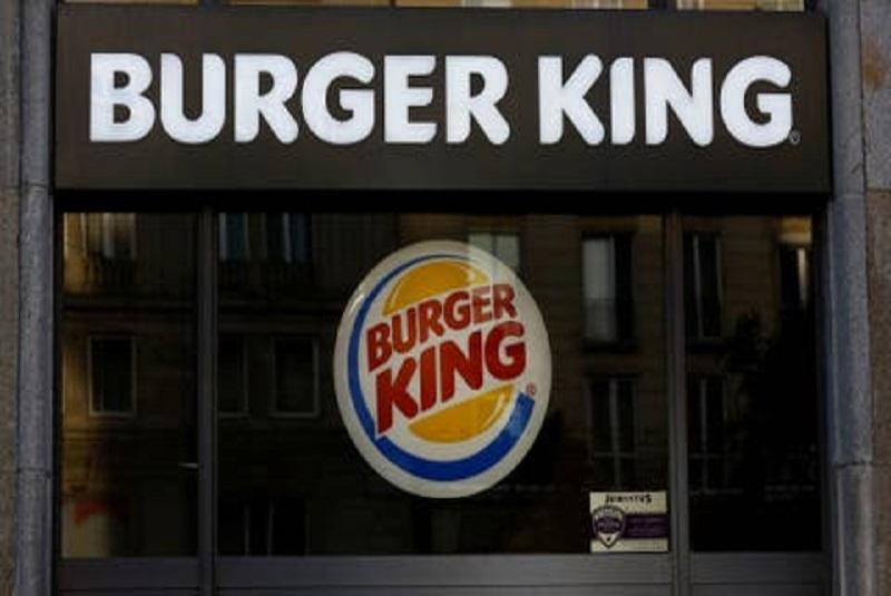 Burger King regalará macetas que contienen nuggets vegetales. Noticias en tiempo real