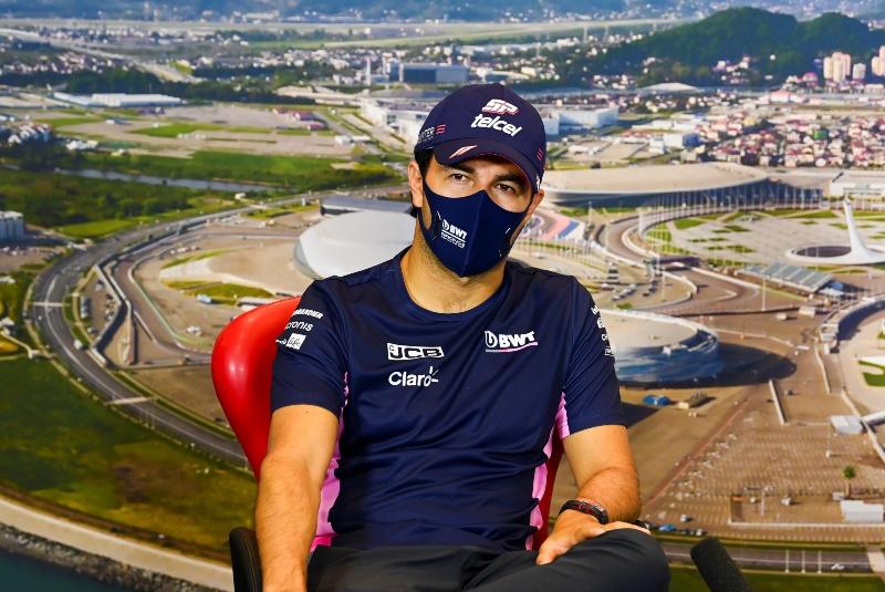 Checo Pérez confirma que no seguirá en Racing Point y está en búsqueda de nuevos proyectos. Noticias en tiempo real