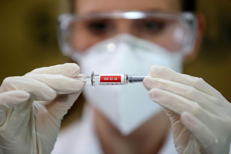 Brasil reporta 14 mil 318 nuevos casos de coronavirus y 335 muertes. Noticias en tiempo real