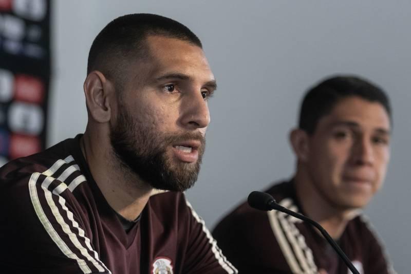 Jonathan Orozco podría quedarse fuera de la selección mexicana; convocan a Rodolfo Cota. Noticias en tiempo real