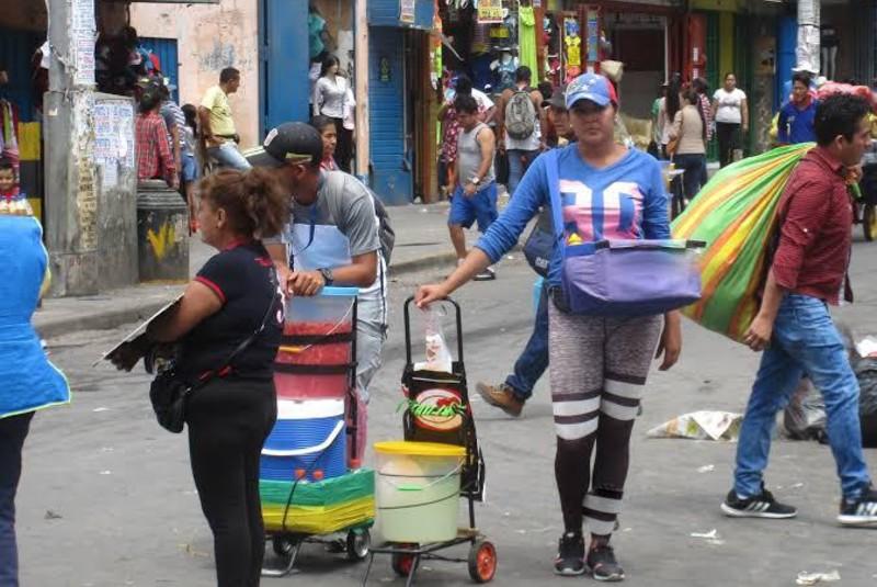 Nivel de estudios determina migración de venezolanos. Noticias en tiempo real