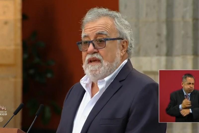 """""""La verdad histórica colapsó"""": Encinas dice que Gobierno de EPN """"inventó"""" lo que pasó con los 43 (+video). Noticias en tiempo real"""