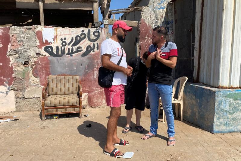 """""""Deberían habernos dejado morir en el agua"""": migrantes libaneses devueltos. Noticias en tiempo real"""