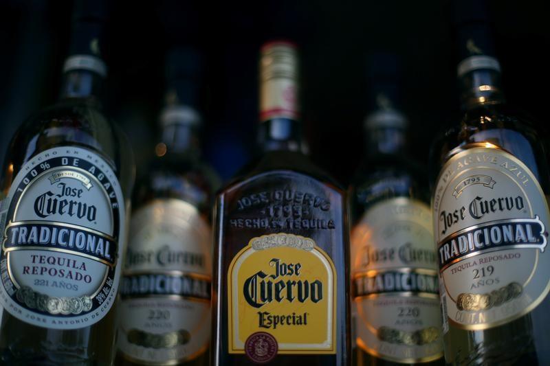 Identifican tequilas piratas en al menos cinco países. Noticias en tiempo real