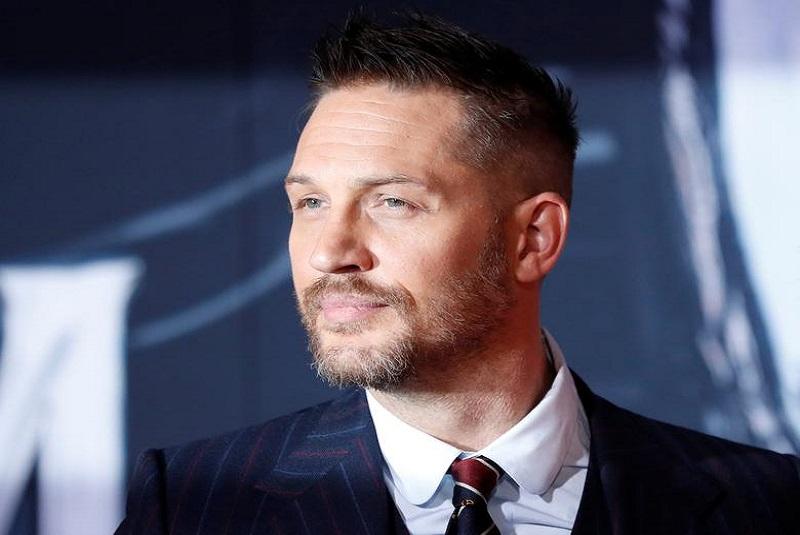Tom Hardy podría ser el nuevo 'James Bond'. Noticias en tiempo real