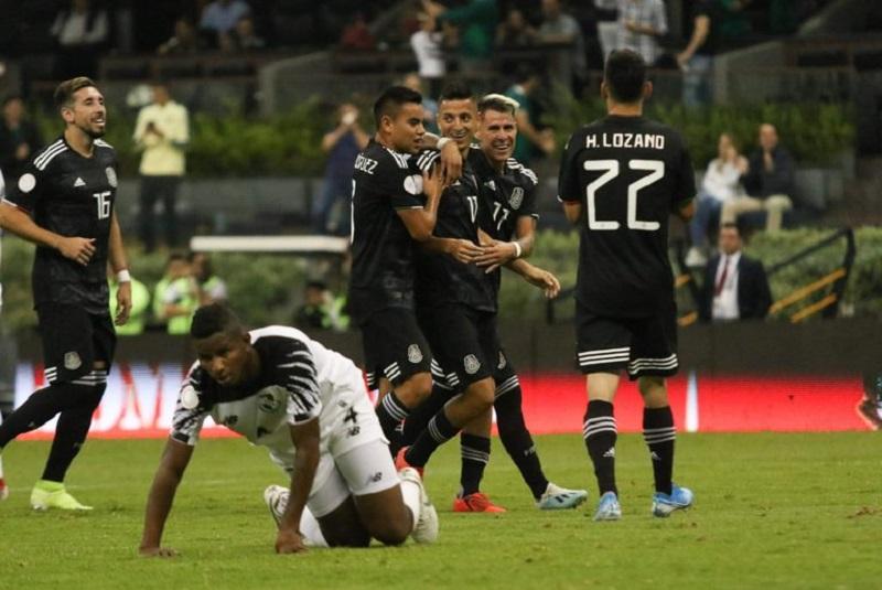 México se enfrentará a Guatemala el próximo 30 de septiembre en el Estadio Azteca. Noticias en tiempo real