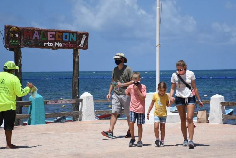 Cerca de 120 millones de empleos turísticos en riesgo por el Covid-19. Noticias en tiempo real
