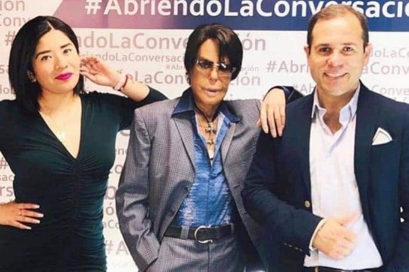 """Fallece a los 72 años Alfredo Palacios, el """"estilista de las estrellas"""". Noticias en tiempo real"""