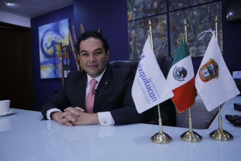 Huixquilucan alista finanzas para cerrar el año. Noticias en tiempo real