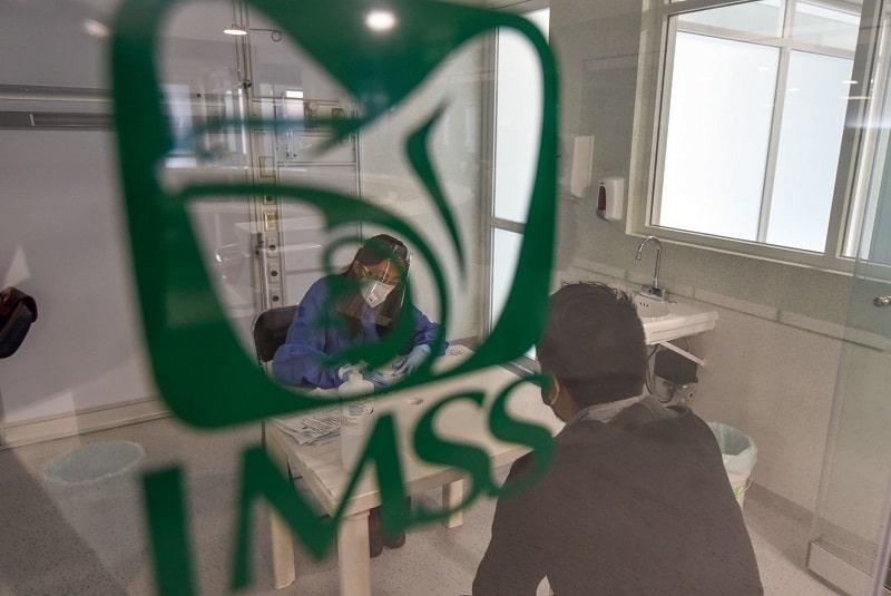 IMSS va por 17 Centros de Referencia para atención de niños con cáncer. Noticias en tiempo real