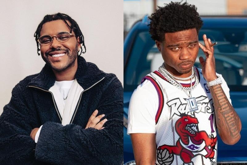 The Weeknd y Roddy Ricch lideran nominaciones a los American Music Awards. Noticias en tiempo real