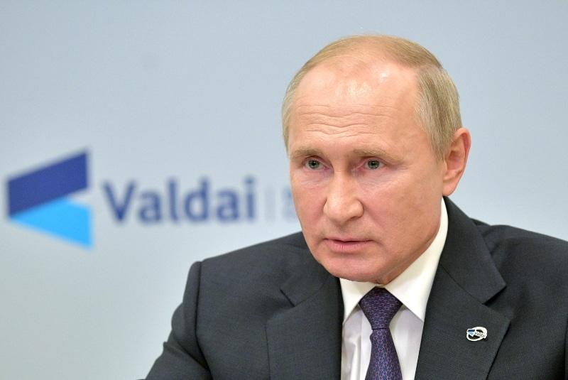 Putin abre planta para fármacos Covid-19 mientras Rusia registra récord diario. Noticias en tiempo real