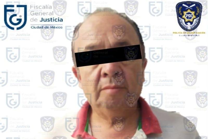 Hombre que colaboró en caso Fátima es detenido por abuso sexual. Noticias en tiempo real