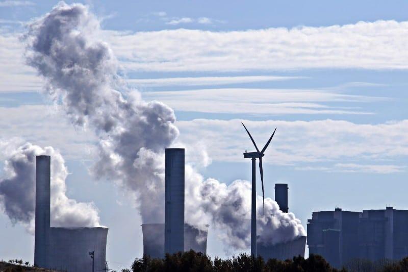 Automatización, clave en proyectos industriales energéticos. Noticias en tiempo real